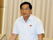 Vietnam attends Asian Parliamentary Assembly meeting in Cambodia