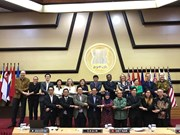 ASEAN makes progress in cooperation to narrow development gap