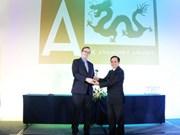 HDBank wins Asiamoney award
