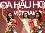 63 contestants vie for Miss Universe Vietnam 2017