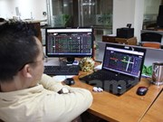 Over 11.32 billion shares traded on HNX in nine months