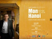 Hanoi documentary by ex-French Ambassador to be screened