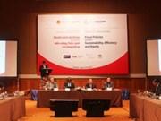 WB, Vietnam publish joint Vietnam Public Expenditure Review