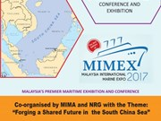 Kuala Lumpur conference looks at future in East Sea