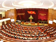 Party Central Committee to focus on socio-economic development