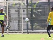 U19 team sets sights on Asian Championship
