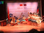 Vietnamese Cultural Week celebrated in Cambodia