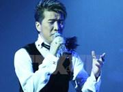 Dam Vinh Hung to represent Vietnam in MTV EMA 2017