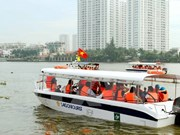 HCM City plans major tourism boost