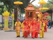 Hai Duong: Con Son-Kiep Bac Autumn Festival opens