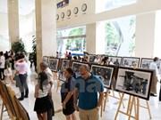 Photos of Cuban revolutionary leader go on display