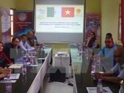 Vietnam, Algeria promote trade, investment in Biskra workshop