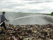 Pollution from landfill a growing concern