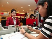 Consumer finance lures foreign firms