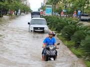 Nghe An: heavy rain leaves 1 dead, 2 missing