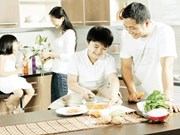 UNFPA helps Vietnam fight domestic violence