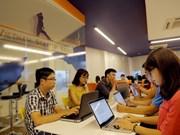 Workshop updates tech trends for start-ups