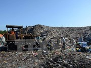 RoK wants to invest in waste treatment in Can Tho