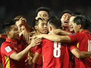 Asian Cup 2019: Vietnam trounces Cambodia 5-0