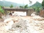 Floods take heavy toll on Son La province