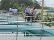 Binh Phuoc: Upgraded plant supplies thousands with clean water