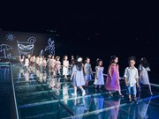 Vietnam Junior Fashion Week 2017 to open in HCM City