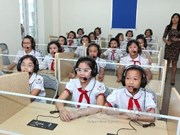 Hanoi sees slow progress in building national standard schools