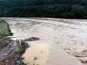 Heavy rain, landslide death toll rises to 72, 30 still missing