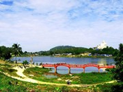 An Giang seeks sustainable tourism development