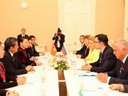 Vietnam backs Russia's parliamentary cooperation activities