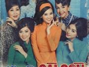 Vietnamese actress named Face of Asia