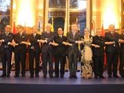 ASEAN marks founding anniversary in Paris