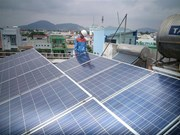 Da Nang to develop nation's first solar farm