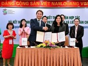 Vietcombank secures deal with Singapore Manufacturing Federation