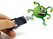 USB named as main source of malware in Vietnam