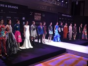 Vietnam int'l autumn-winter fashion week slated for late October