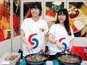 RoK's cultural, cuisine festival to open in Hanoi