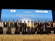 ITO conference promotes Vietnam as attractive IT destination