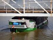 HCM City's waterways left unused