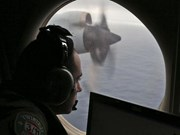 Malaysia signs deal with US firm to find missing MH370