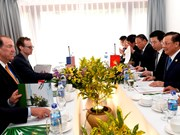 Vietnam, US seek stronger financial cooperation