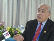 APEC 2017: OECD chief highlights investment in infrastructure