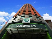 Vietcombank posts 7.9 trillion VND pre-tax profit in three quarters