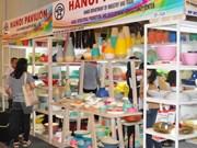 Vietnamese firms join Mega Show Hong Kong 2017