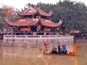 Bac Ninh promotes spiritual tourism potential