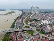 Hanoi: New bridge to be constructed over Red River