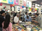 Book Week launched in HCM City