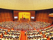 Lawmakers to mull over important issues