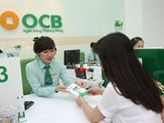 VinaCapital invests 11 million USD in OCB