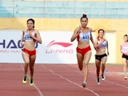 4x400m medley to join ASIAD, Olympic Games
